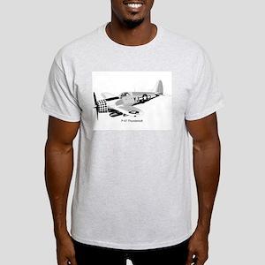 P-47 Thunderbolt Light T-Shirt