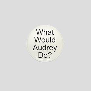 Audrey Mini Button