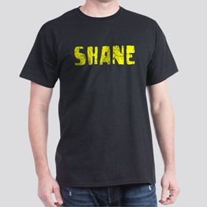 Shane Faded (Gold) Dark T-Shirt