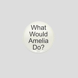 Amelia Mini Button