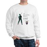 4th BN 6th INF Sweatshirt