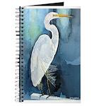 Egret Journal