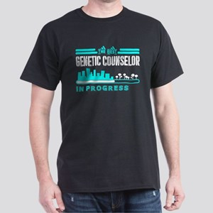 The Best Genetic Counselor In Progress T-Shirt