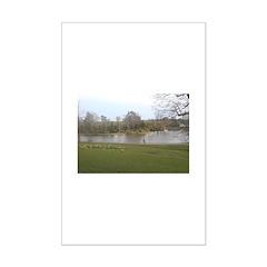 Dunorlan Park, Kent Posters