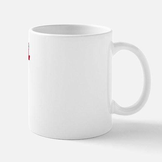 Mafia Grill Master Mug