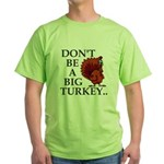 TURKEY_FRONT T-Shirt