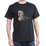 Creepy Doll Head Dark T-Shirt