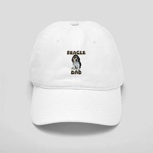 Beagle Dad Cap