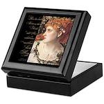 Shakespeare Keepsake Box