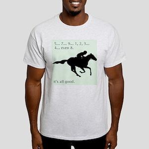 Aux Jockey Light T-Shirt