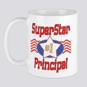 Superstar Principal Mug