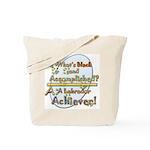 For Labrador Achievers Tote Bag