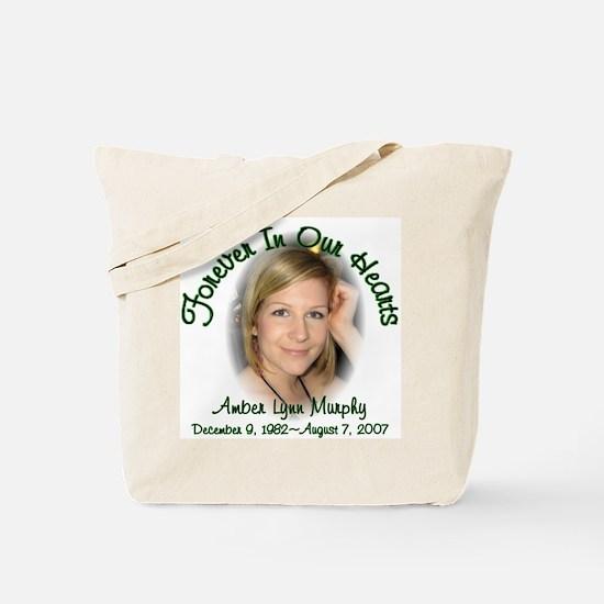 Amber 2 Tote Bag