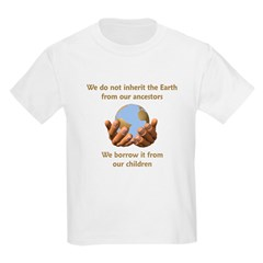 Earth Day T-Shirt