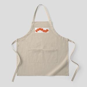 Fun Bags BBQ Apron