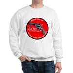 Infringement-4 Sweatshirt
