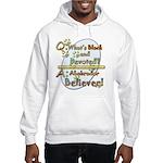 Labrador Believer Hooded Sweatshirt