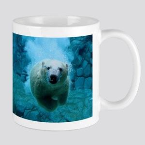 Polar Bear Mugs