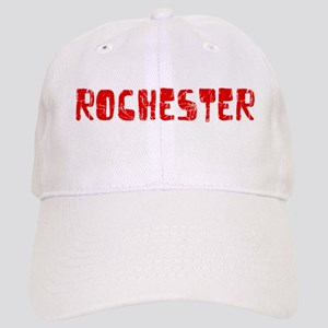 Rochester Faded (Red) Cap