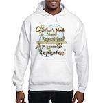 Labrador Repeater Hooded Sweatshirt