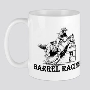 Barrels Mug