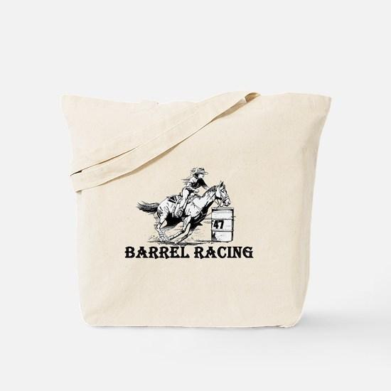 Barrels Tote Bag