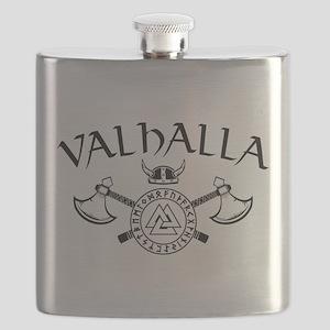 Valhalla Flask