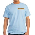 Infringement-2 Light T-Shirt