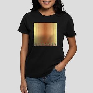 Passover Scene Women's Dark T-Shirt