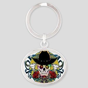 CALAVERA COWBOY Keychains
