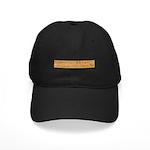 Infringement-2 Black Cap