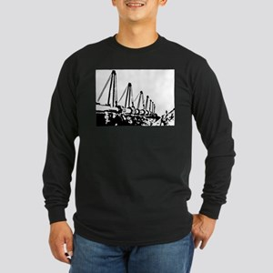 The Pipeline Long Sleeve T-Shirt