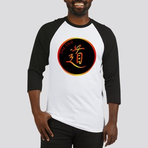 OM, the Meaning Version 3 Baseball Jersey