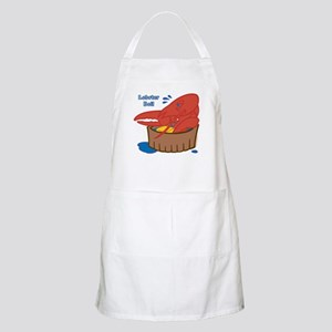 Lobster Boil BBQ Apron