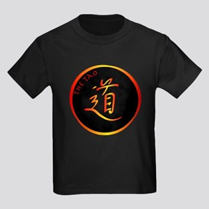 OM, the Meaning Version 3 Kids Dark T-Shirt