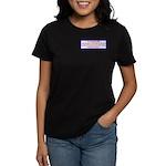 INfringement-4b Women's Dark T-Shirt