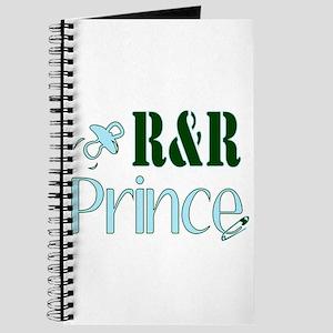 R&R Prince Journal