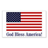 God bless america fuel tank 10 Pack
