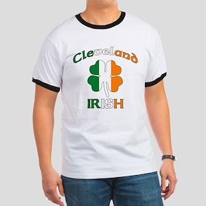 Cleveland Irish Ringer T