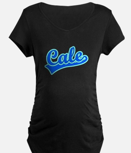 Retro Cale (Blue) T-Shirt