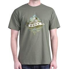 Mosque Oman T-Shirt