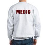 Medic Sweatshirt