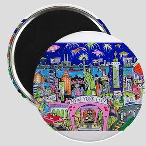 Design #24 Magnets