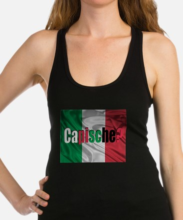 Capische? Tank Top