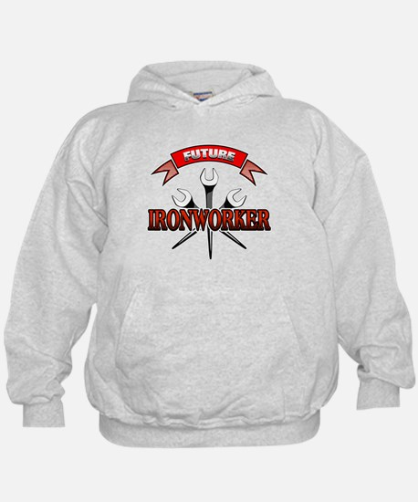 Future Ironworker Sweatshirt