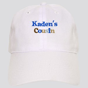 Kaden's Cousin Cap