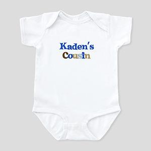 Kaden's Cousin Infant Bodysuit