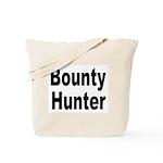 Bounty Hunter Tote Bag