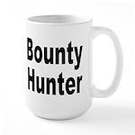 Bounty Hunter Large Mug