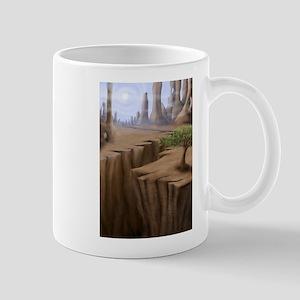 Canyon City Mug